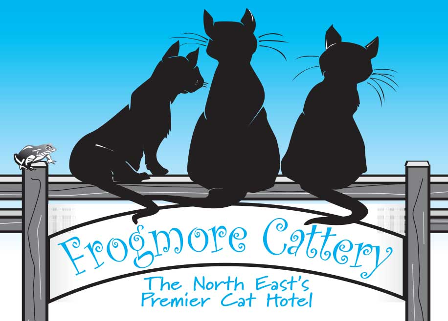 Frogmore Cattery